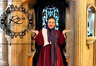 افتتاح گالری طلا و جواهر بهنوش بختیاری +عکس