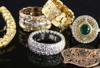معاملات طلا با احتیاط انجام میشود/ روند قیمتها نزولی است