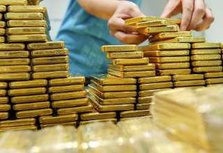 احتمال افت بیشتر 2 درصدی قیمت طلا وجود دارد