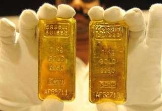 قیمت جهانی طلا سال آینده به 1400 دلار خواهد رسید