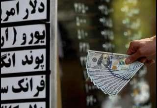 سقوط قیمت دلار و سکه/ کاهش قیمتها ادامه دارد
