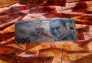 بحران ارزی موجب کاهش رتبه اعتباری ترکیه شد