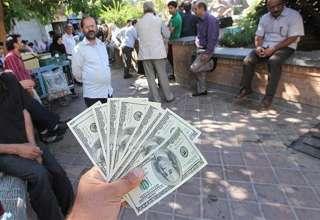 عقبگرد دلار و سکه