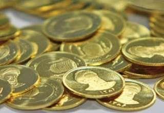 قیمت های بازار طلا و سکه نیمروز بیست و ششم فروردین ماه / سکه امامی 4 میلیون و 880 هزار تومان