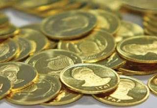 قیمت های بازار طلا و سکه نیمروز بیست و هفتم فروردین ماه / سکه امامی 4 میلیون و 740 هزار تومان