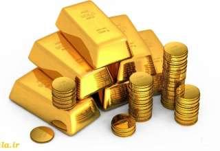 آخرین قیمت های بازار طلا و سکه بیست و هشتم  فروردین ماه | آبشده 1 میلیون و 872 هزار تومان