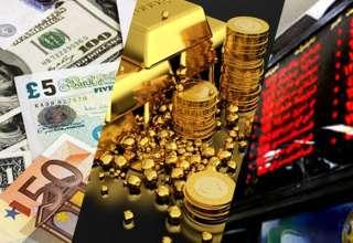 آخرین قیمت طلا، سکه، دلار آزاد و بازار های مالی مورخ 30 شهریور 98