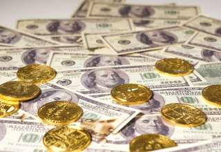 آخرین قیمت طلا، سکه، دلار آزاد و بازار های مالی مورخ 31 شهریور 98