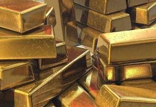 طلا جهانی در انتظار جهش قیمت+چارت طلا