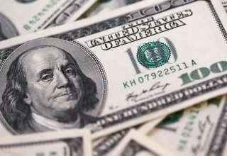 دلار رکورد شکست/ یورو در آستانه ورود به کانال ۱۴ هزار تومان/نرخ ۴۷ ارز بین بانکی در ۱۳ آذر