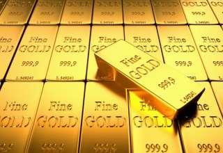 قیمت طلا امروز 30 آذرماه 1398