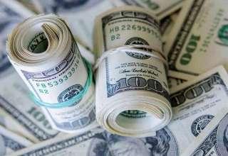 دلار و يورو یک پله عقب نشینی کرد/نرخ ۴۷ ارز بین بانکی در ۲۱ دی