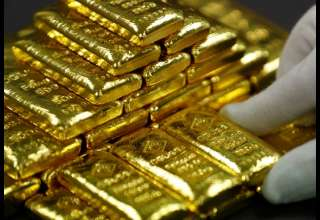 قیمت طلا امروز 28 دیماه 1398