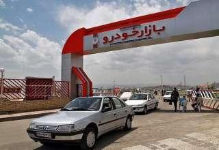 توقف قیمت روز خودروهای سایپا و ایران خودرو ۲۰ بهمن؛ آیا خودرو ارزان شده؟