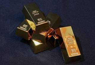 قیمت طلا امروز 28 بهمن 1398