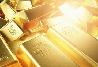قیمت طلا امروز سه شنبه 6 اسفند 1398