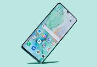 قیمت گوشی موبایل هوآوی امروز چه قیمتی است؟