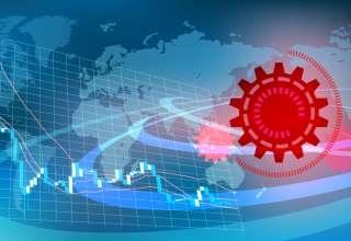 آنچه با شروع بازارهای مالی در اقتصاد جهان  گذشت