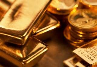 روند افزایش قیمت طلا متوقف شد