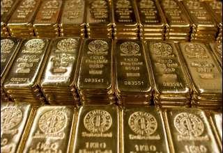 قیمت جهانی طلا همچنان متاثر از کرونا