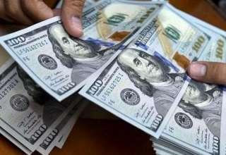 جزئیات قیمت رسمی انواع ارز/ قیمت ارز در صرافی ملی ۹۹/۱/۲۵