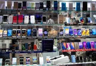 قیمت گوشیهای موبایل در روزهای قرنطینه و کرونا