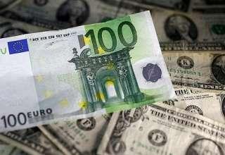 قیمت ارز در صرافی ملی ۹۹/۲/۶/جزئیات قیمت رسمی انواع ارز/ نرخ یورو کاهش و پوند افزایش یافت