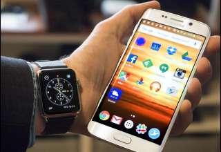 قیمت روز گوشی موبایل اپل و ساعت هوشمند در بازار چند است؟