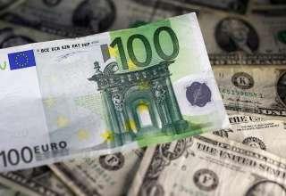 قیمت دلار در صرافی ملی همچنان ۱۵۶۰۰ تومان است/نرخ رسمی ۲۷ ارز افزایش یافت
