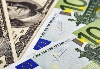 دلار در صرافی ملی ۵۰ تومان ارزان شد/نرخ رسمی ۲۷ ارز افزایش یافت