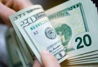 قیمت ارز در صرافی ملی/قیمت دلار در سامانه نیما افزایش یافت/نرخ رسمی یورو و ۳۱ ارز دیگر بالا رفت