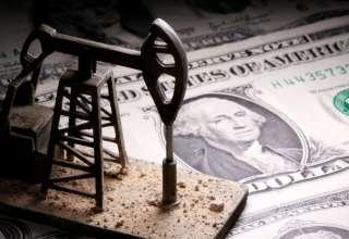 آخرین تغییرات شاخص نفت ،دلار و بورس های جهان