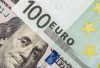 نرخ ارز در صرافی ملی ثابت ماند/نرخ رسمی ۲۵ ارز افزایشی شد