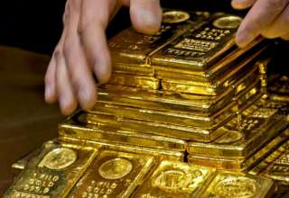 رفتار عجیب بازار طلا