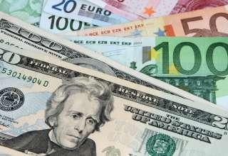 دلار به قیمت 22250 تومان بازگشت/جزییات نرخ رسمی انواع ارز