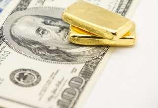 طلا رکورد تاریخی خود را شکست