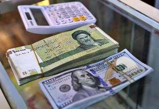 نرخ ارز در صرافی ملی گران شد/جزئیات قیمت رسمی انواع ارز