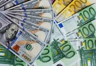 دلار در صرافی ملی رکورد زد/افزایش بهای رسمی ۳۲ ارز