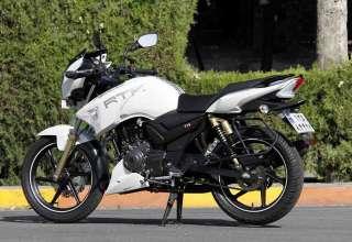 آخرین قیمت انواع موتورسیکلت در بازار+جدول
