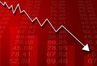 افت سنگین ۲۵ هزار واحدی شاخص بورس در پایان معاملات امروز /شاخص بورس فردا چگونه می شود؟