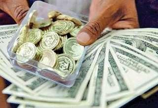 افزایش قیمت طلا و دلار ادامه خواهد داشت