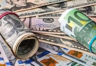 دومین قیمت دلار و یورو در صرافی ملی /نرخ رسمی ۲۳ ارز کاهشی شد