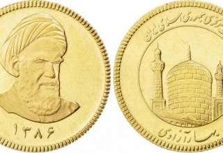 قیمت طلا، سکه امامی و دلار مورخ 24 دی 99