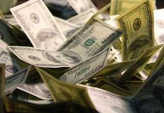 دلار در صرافی ملی 23000 تومان شد/نرخ رسمی ۲۲ ارز کاهش یافت
