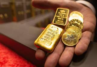 بازار طلا در انتظار سقوط شدید قیمت