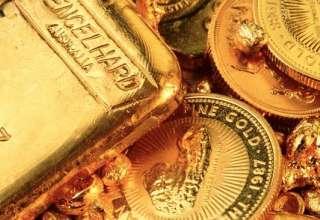 سقوط شدید قیمت طلا و سکه ادامه دارد