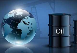 قیمت نفت به بالاترین حد ۱۳ ماه اخیر رسید
