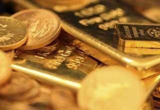 پیش بینی قاطع کارشناسان از سقوط قیمت طلا در روزهای آینده