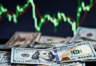جدیدترین قیمت دلار و یورو 7 فروردین 1400/جزییات نرخ رسمی ارز بانکی