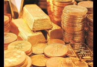سقوط آزاد قیمت ها در بازار سکه و طلا، قیمت امروز طلا، سکه و دلار